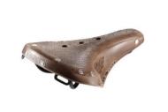Brooks B17S Aged leather saddles