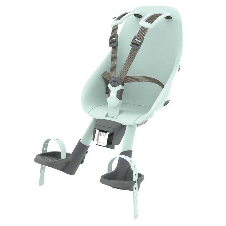 Urban Iki front facing child seat